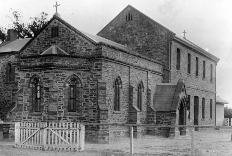 Franklin Street Chapel, Convent and Schoolroom