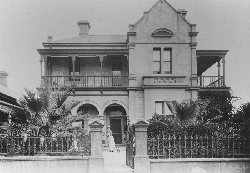 Duntocher, c.1900