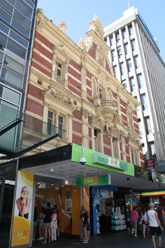 150-154 Rundle Mall, 2014