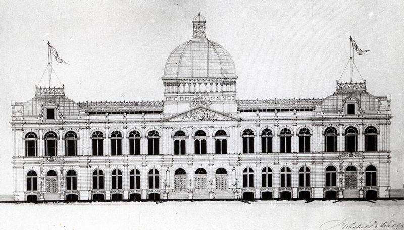 Jubilee Exhibition Building
