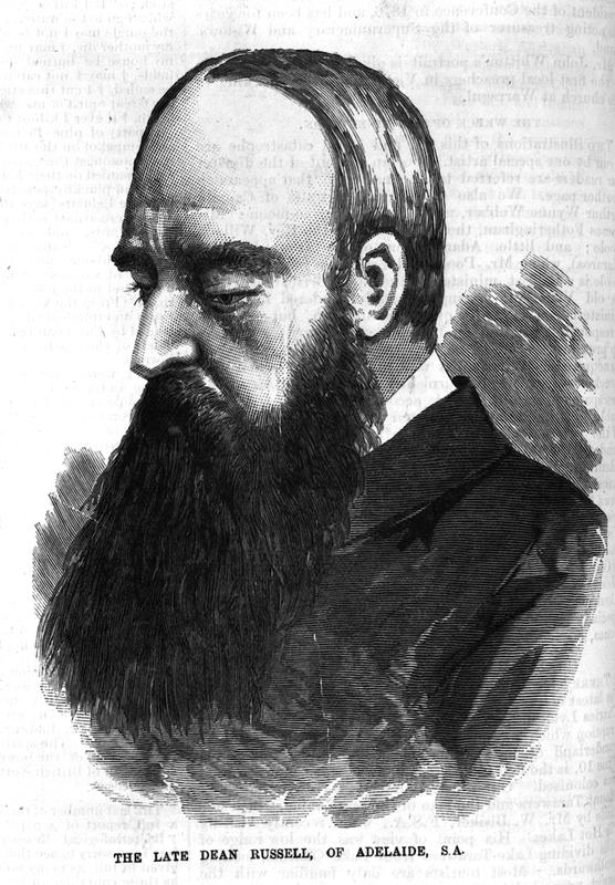 Reverend Alexander Russell