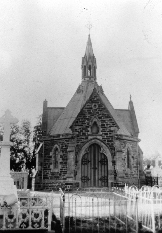 Smyth Memorial Chapel