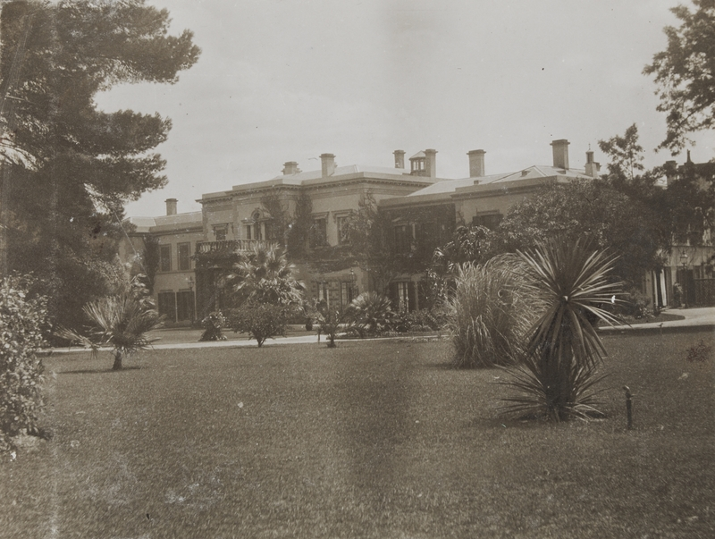 Government House, Adelaide, c.1910