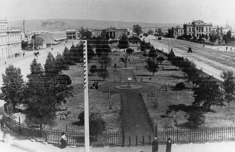 Supreme Court, 1883