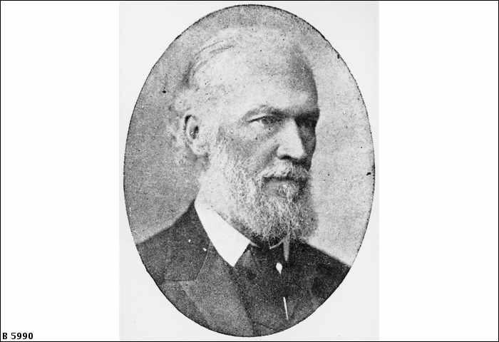 Governor Sir Thomas Fowell Buxton, c.1895