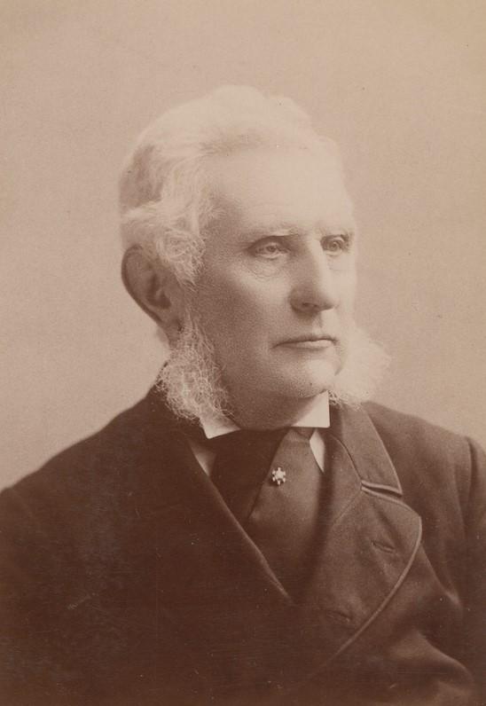 Alexander Hay c. 1890