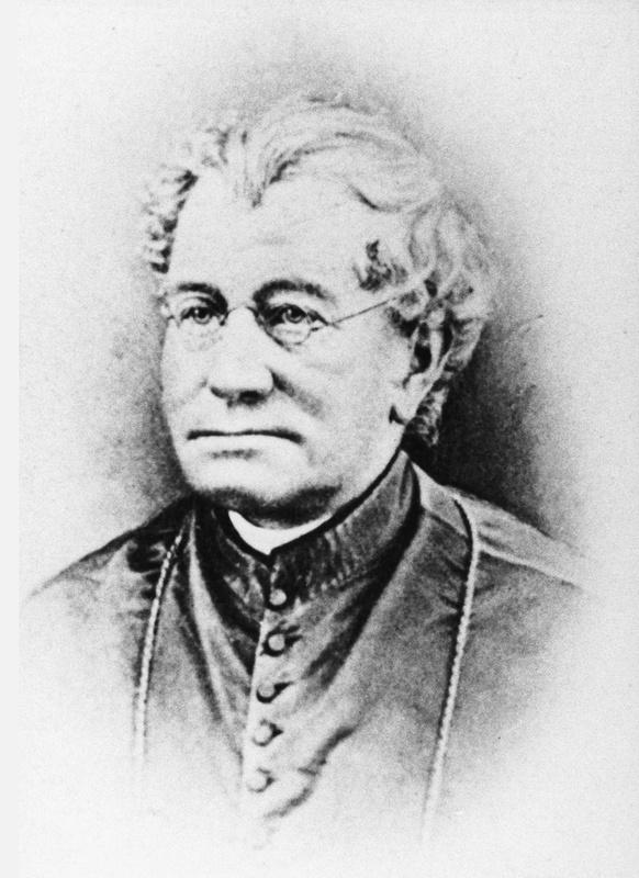 Bishop Francis Murphy