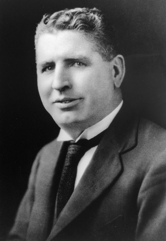 Bert Edwards
